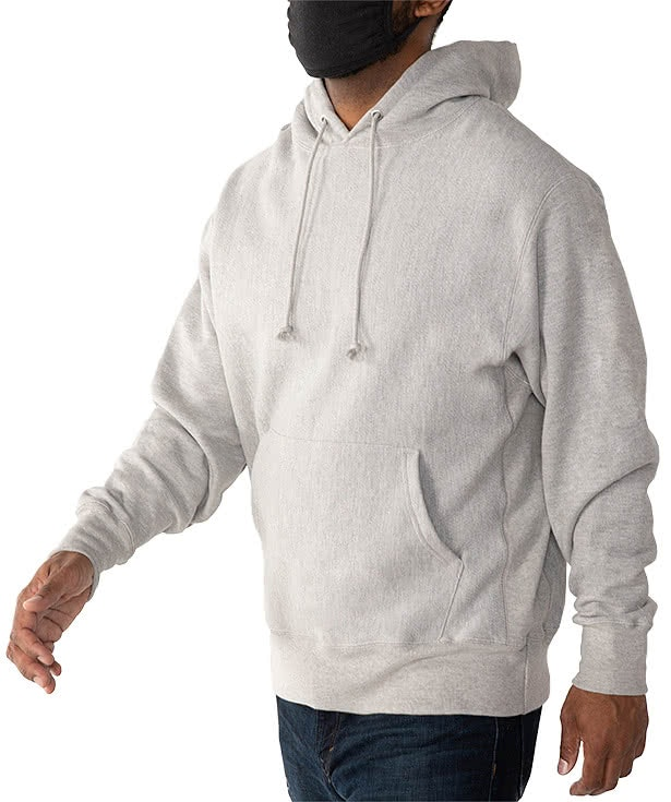 Custom Champion Heavyweight Reverse Weave® Pullover Hoodie ...
