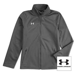 Under Armour Ladies Ultimate Team Jacket