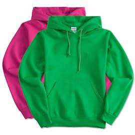 Jerzees Nublend® 50/50 Pullover Hoodie