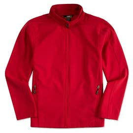 Core 365 Fleece Lined Soft Shell Jacket