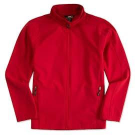 Core 365 Fleece Lined Soft Shell Jacket