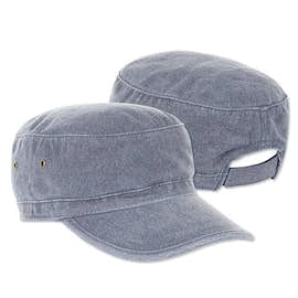 Comfort Colors Pigment Dyed Military Hat