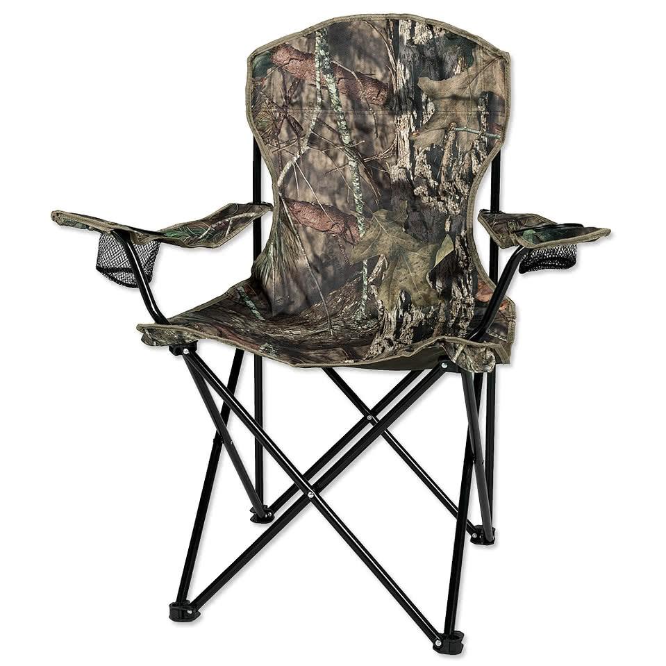 Bon Camo Camp Chair