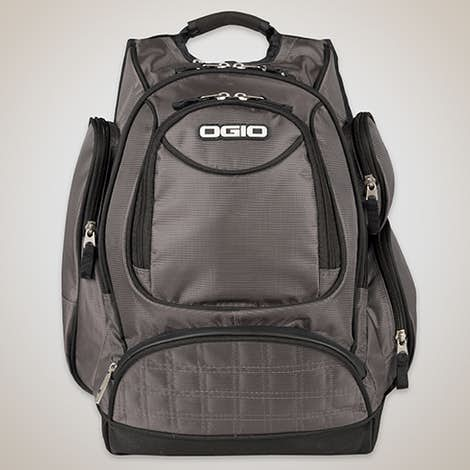 Design Custom Embroidered Ogio Backpacks Online at CustomInk