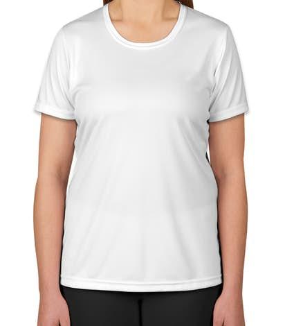 Canada - ATC Ladies Competitor Performance Shirt - White