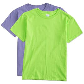 Canada - Gildan Youth 100% Cotton T-shirt