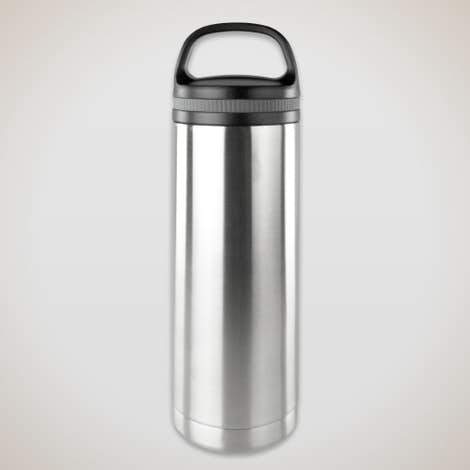 18 oz. Viking Water Bottle - Stainless Steel