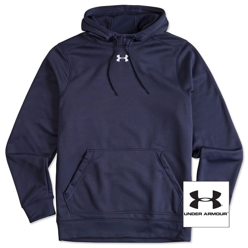 new under armour sweatshirt