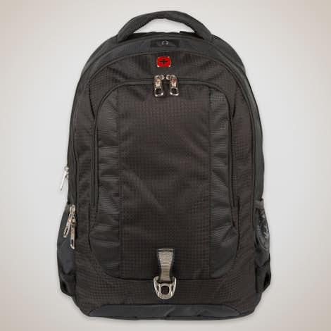 """Wenger® Express 15"""" Computer Backpack - Black"""