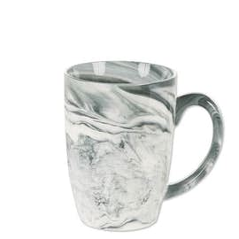 16 oz. Marbled Ceramic Mug