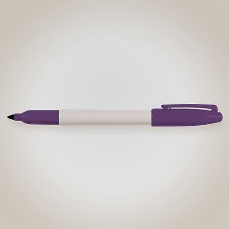 Sharpie Fine Point Permanent Marker - Purple
