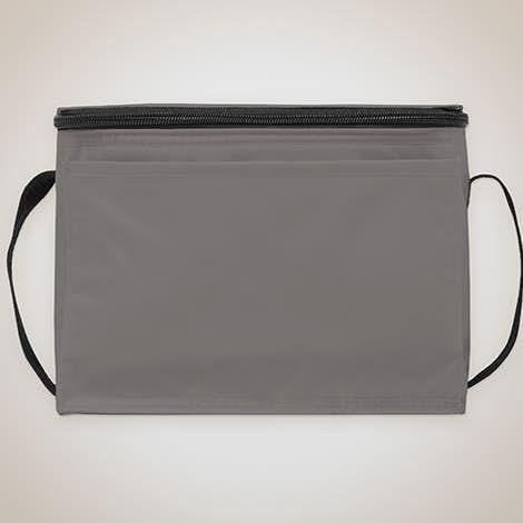 KOOZIE ® Lunch Cooler - Smoke Gray