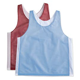 Augusta Ladies Reversible Colorblock Practice Pinnie