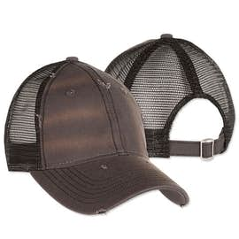Sportsman Dirty-Washed Trucker Hat