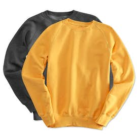 Hanes Nano Crewneck Sweatshirt