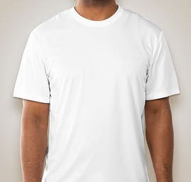 Hanes Cool Dri Performance Shirt - Color: White