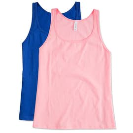 Bella + Canvas Ladies Jersey Tank