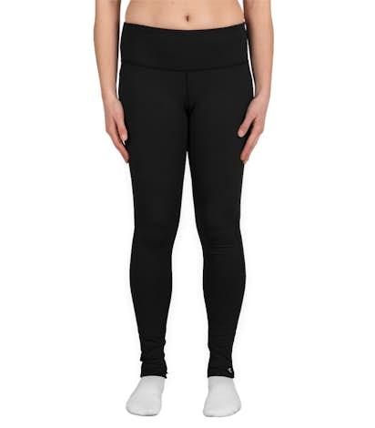 Champion Ladies Performance Legging - Black