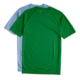 Augusta Attain Raglan Performance Shirt