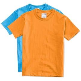 Port & Company Youth 100% Cotton T-shirt