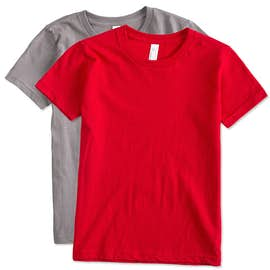 American Apparel Youth Jersey T-shirt