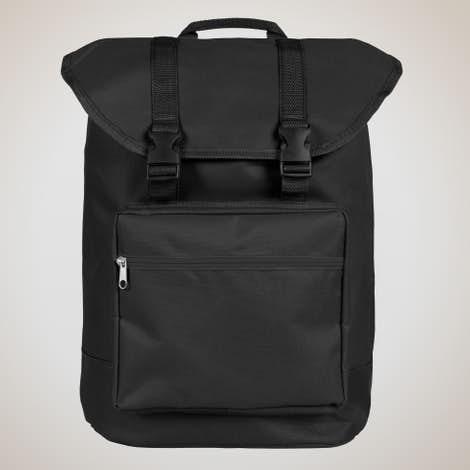 "American Style 15"" Rucksack - Black"