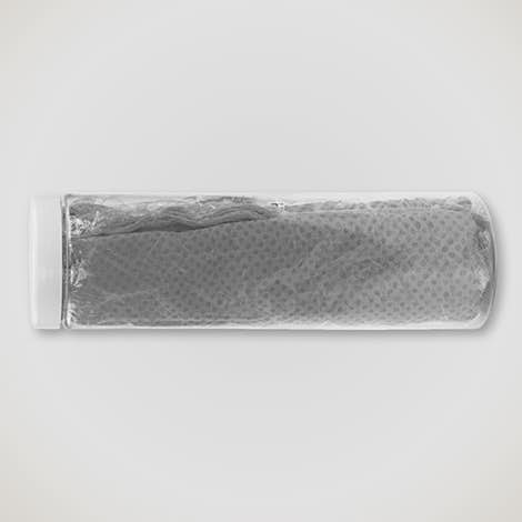 Sport Cooling Towel - Grey