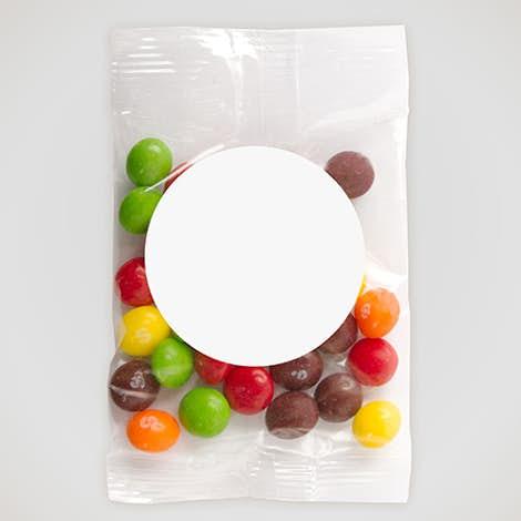 Skittles Promo Pack Candy Bag - Skittles