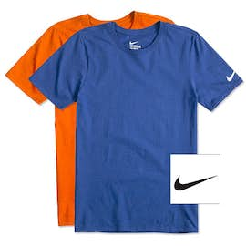 Nike 100% Cotton T-shirt