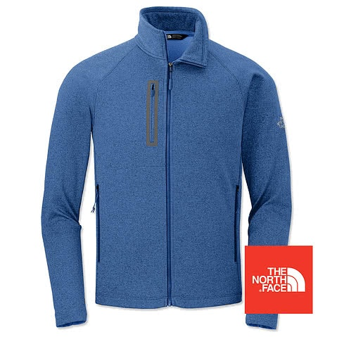Custom Polar Fleece - Design Polar Fleece Jackets Online at CustomInk