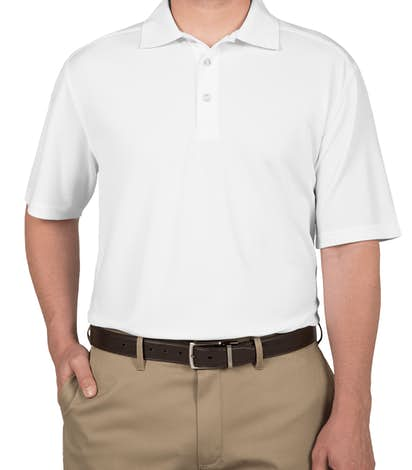 Callaway Performance Polo - Bright White