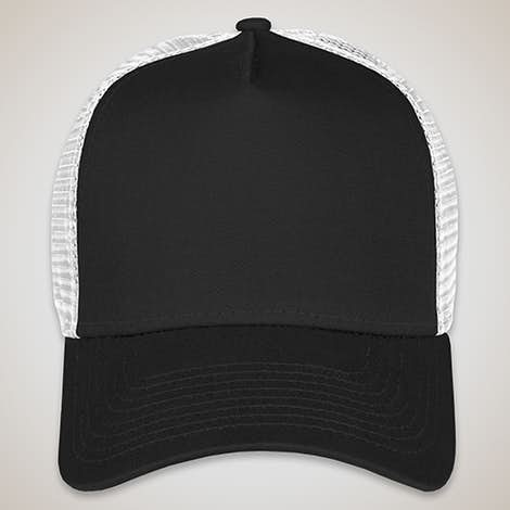 custom new era snapback trucker hat design premium hats online at