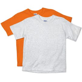Canada - Gildan Youth 50/50 T-shirt