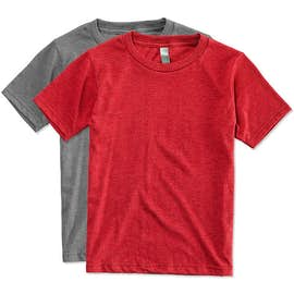 Next Level Youth Tri-Blend T-shirt