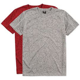 Rawlings Heather Performance Shirt