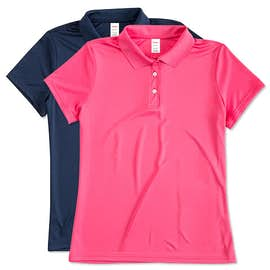 Hanes Ladies Cool Dri Performance Polo