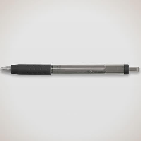 Paper Mate InkJoy Click Pen (black ink) - Black