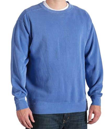dyed pigment full comforter fashion colors amazon djcnl clothing zip at dp hooded hoodies store men sweatshirt comfort s hoodie
