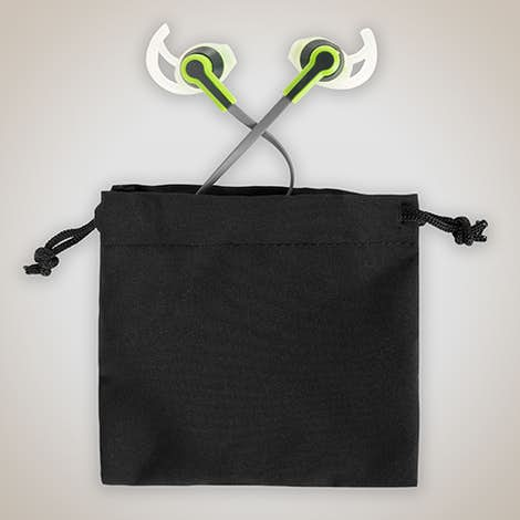 Boom Bluetooth Earbuds - Lime