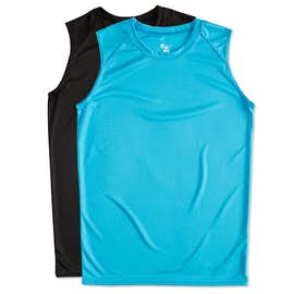 Badger B-Dry Sleeveless Performance Shirt