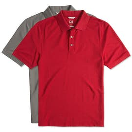 Cutter & Buck Advantage Charged Cotton Polo