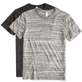Alternative Apparel Eco Tri-Blend T-shirt