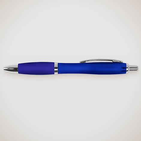 Nash Pen (black ink) - Blue