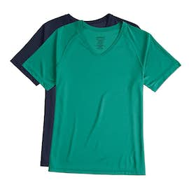 Augusta Ladies Attain Raglan Performance Shirt