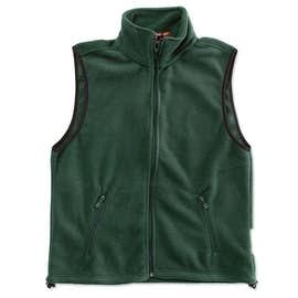 Harriton Fleece Vest