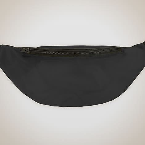 Basic Fanny Pack - Black