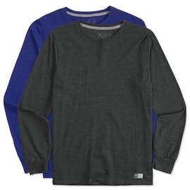 Russell Athletic Performance Blend Long Sleeve T-shirt