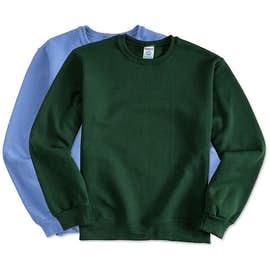 Jerzees Super Sweats® 50/50 Crewneck Sweatshirt
