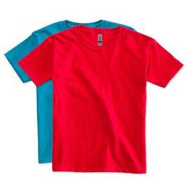 Canada - Gildan Youth Ultra Cotton T-shirt