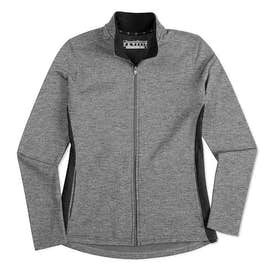 Champion Ladies Performance Full Zip Jacket
